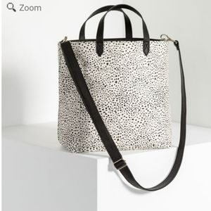 New Thirty One Dainty Speckles Tote Bag Purse